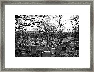 Sacrifice Framed Print by Tom Gari Gallery-Three-Photography