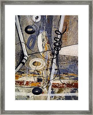 Sailing Anyone Framed Print by Ruth Palmer