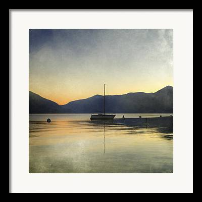 Ticino Framed Prints