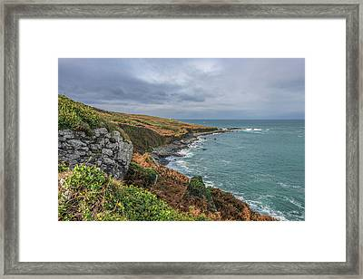 Saint Ives 1 Framed Print