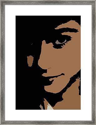 Sam IIII Framed Print by James Granberry