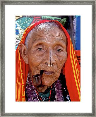 San Blas Islands Panama 43 Framed Print by Per Lidvall