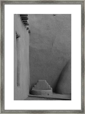 San Francisco De Asis Church At Sunrise Framed Print by Troy Montemayor