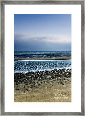San Josef Bay 4 Framed Print by Emilio Lovisa