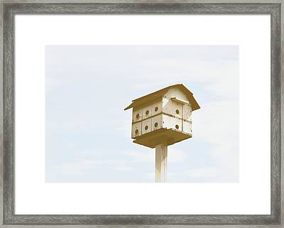 Sanctuary Framed Print by JAMART Photography