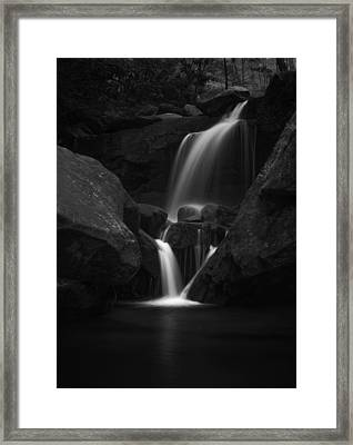 Sanctum Framed Print by Johan Hakansson
