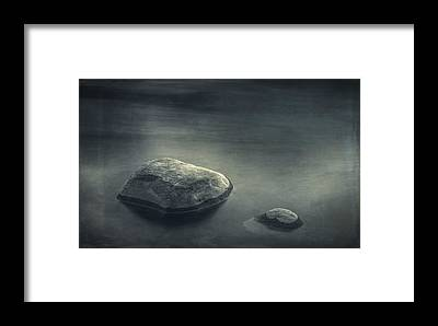 Lithography Framed Prints
