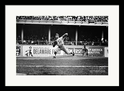 Philadelphia Phillies Stadium Framed Prints
