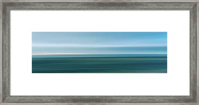 Sandy Neck 1 Framed Print