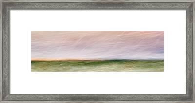 Sandy Neck 6 Framed Print