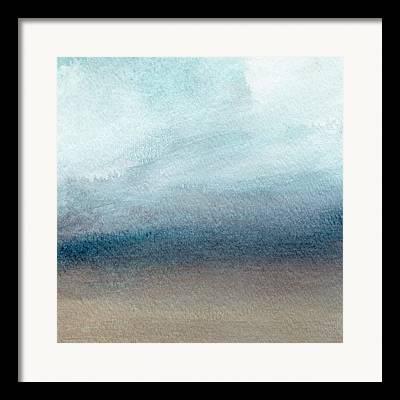 Ar Framed Prints