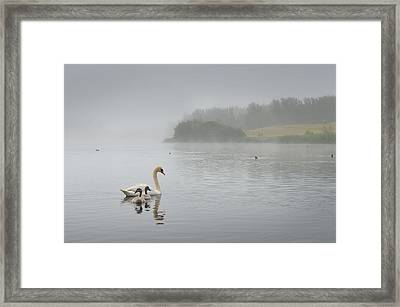 Sandy Water Park 3 Framed Print