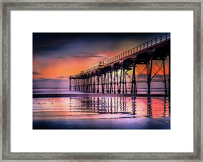 Satsuma Framed Print by Richard Sayer