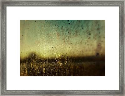 Sava I Framed Print