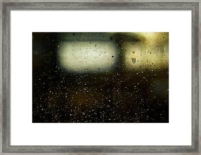 Sava II Framed Print