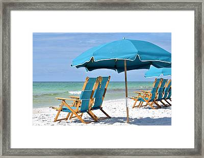 Scapes 10 13b Framed Print