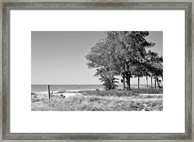 Scapes 2 16b Framed Print