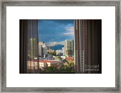 Scapes Of Our Lives #14 Framed Print