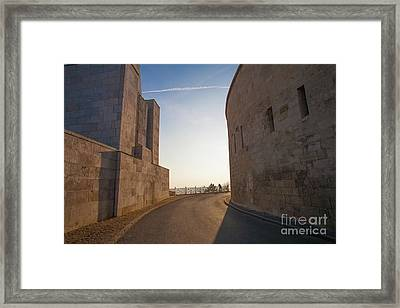 Scapes Of Our Lives #15 Framed Print