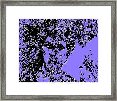 Scarface 2a Framed Print