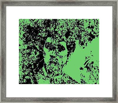 Scarface 2b Framed Print
