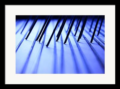Music Stand Framed Prints