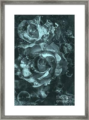 Seas Of Forgotten Framed Print by Jorgo Photography - Wall Art Gallery