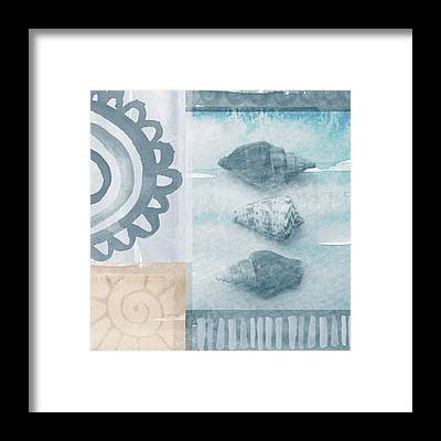 Relaxing Framed Prints