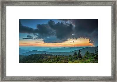 Seasons Framed Print by Joye Ardyn Durham