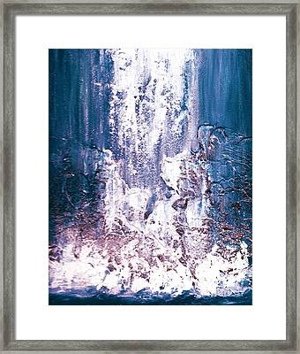Second Sight  Framed Print