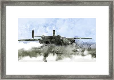 Second World War 180 Framed Print by Jani Heinonen