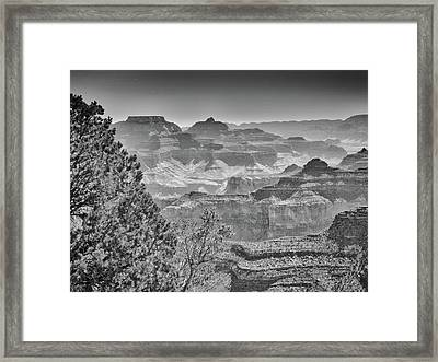Sedona No. 1-2 Framed Print
