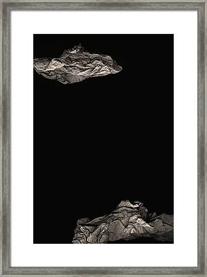 Sedona Two Framed Print