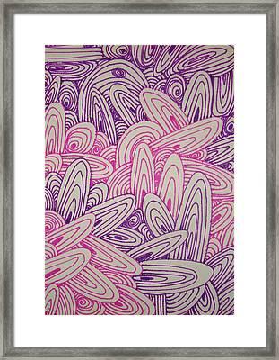 See Study Twentytwo Framed Print by Ana Villaronga