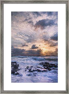 See This II Framed Print by Jon Glaser