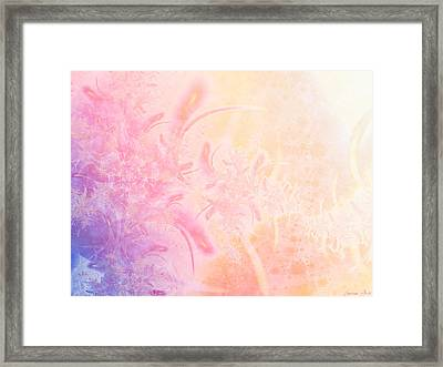 Seferino Framed Print by Lauren Goia