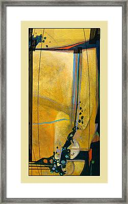 Sentinel II Framed Print by Dale  Witherow