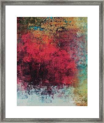 Ser. 1 #02 Framed Print