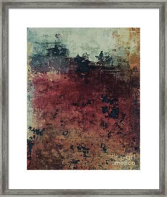 Ser. 1 #03 Framed Print