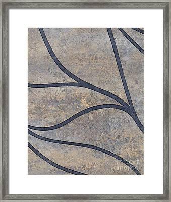 Ser. 2 #01 Framed Print