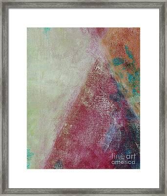 Ser.1 #08 Framed Print