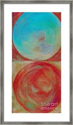 Ser.2 #02 Framed Print