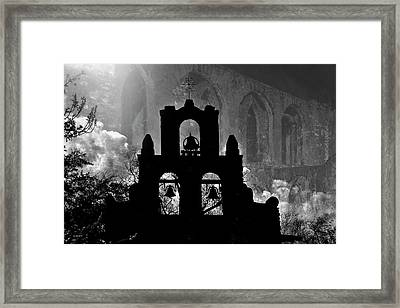 Serenity Framed Print by Gerlinde Keating - Galleria GK Keating Associates Inc