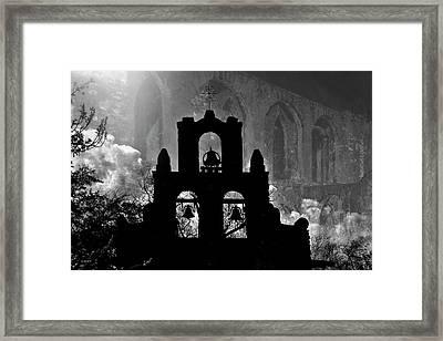 Serenity Framed Print by Gerlinde Keating - Galleria GK Keating Associates Inc