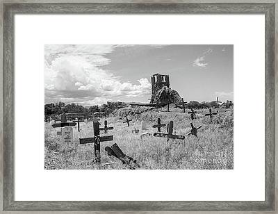 Framed Print featuring the photograph Serenity II by Sandy Adams