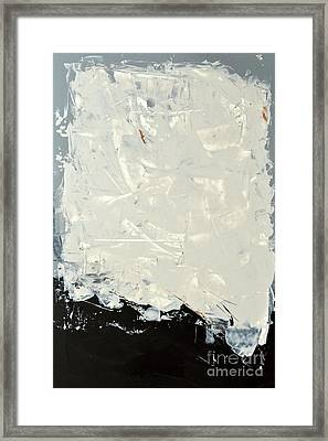 Shabby04 Framed Print by Emerico Imre Toth