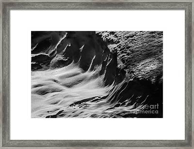 Shanow12 Framed Print
