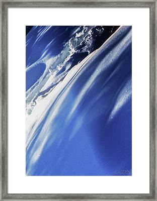 Shanow7 Framed Print