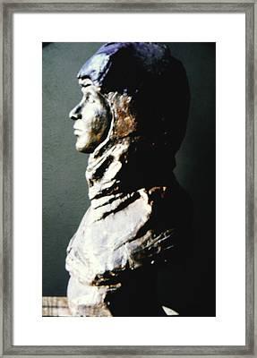 Sharrinni Framed Print by Sarah Biondo