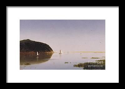 Frederick County Framed Prints